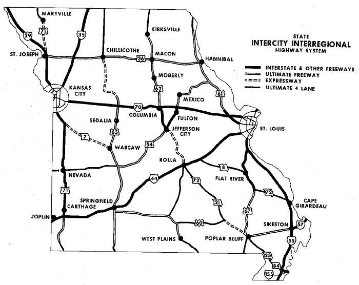 1960s_Era_MoDOT_Interstate_Plan