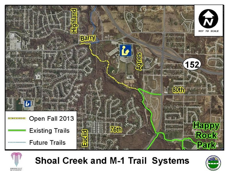 Shoal_Creek_Trail_Happy_Rock_Park_Map