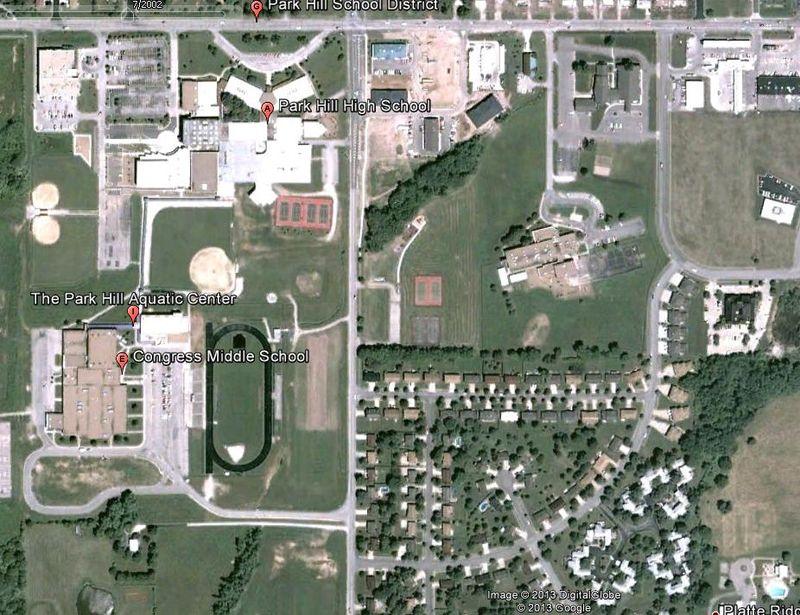 Congress-Barry-Road-Park-Hill-High-School