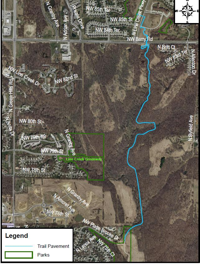 Upper_Line_Creek_Trail_Map