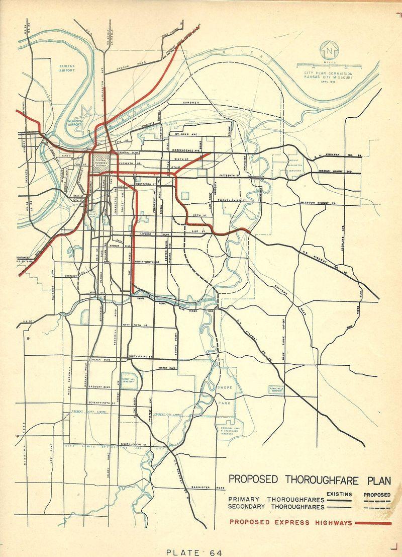 1945-highway