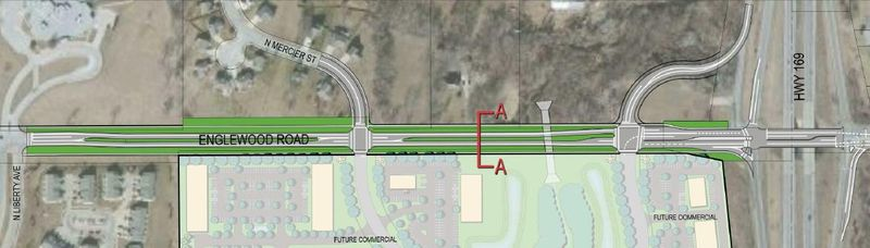 Englewood_Road-Layout
