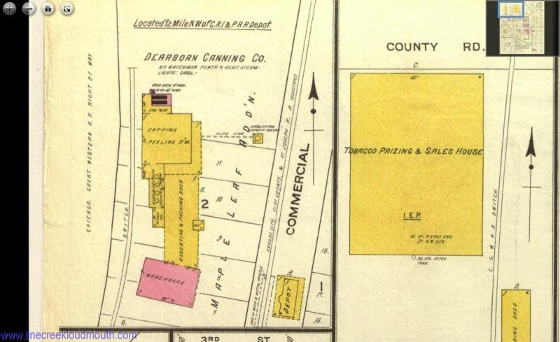 Screenshot-2018-3-17 Dearborn  Missouri  1917 February MU Digital Library  University of Missouri3