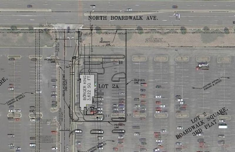 Burger-king-in-front-of-lowes-siteplan