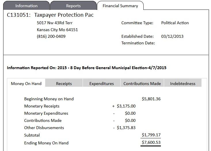 TaxpayerProtectionPAC033015-cash