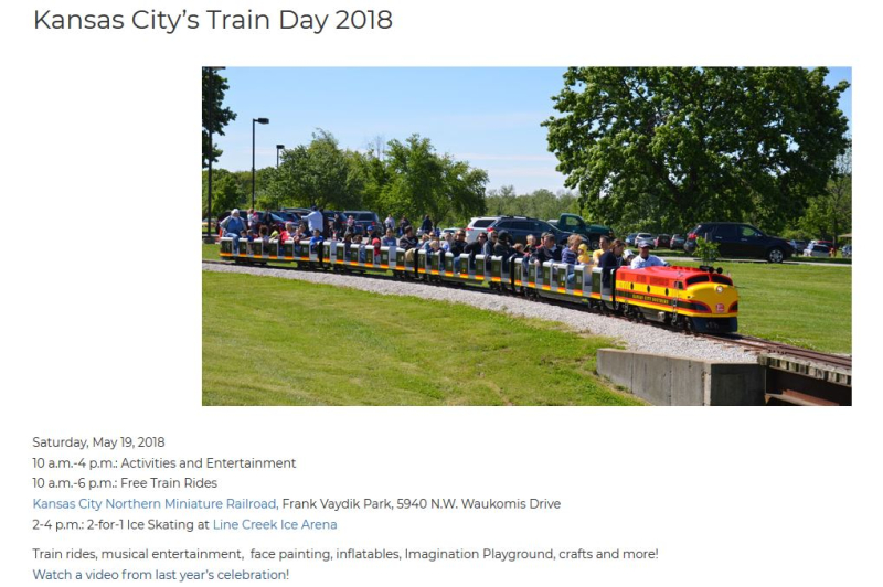 TrainDay2018